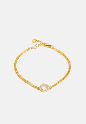 BIELLA PICCOLO BRACELET - Bracelet - gold-coloured