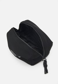KARL LAGERFELD - RUE GUILLAUME WASHBAG UNISEX - Wash bag - black - 2