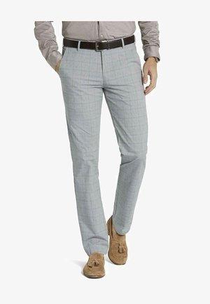 Suit trousers - braun