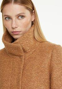 comma - Winter jacket - camel - 3