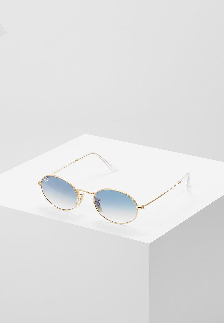 Ray-Ban - 0RB3547N OVAL - Lunettes de soleil - arista