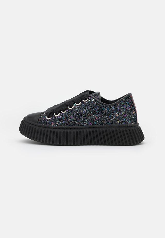 Zapatillas - dark blue/black