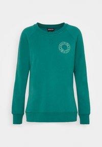Burton - KEELER CREW - Sweatshirt - antique green - 0