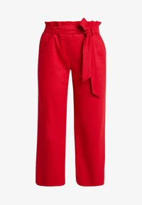 Betty & Co - Trousers - tango red - 3