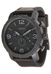 Fossil - Chronograph watch - schwarz - 3