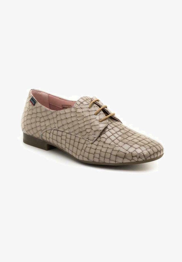 CALLAGHAN - Zapatos de vestir - beige