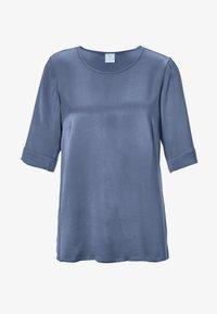MADELEINE - Long sleeved top - rauchblau - 4