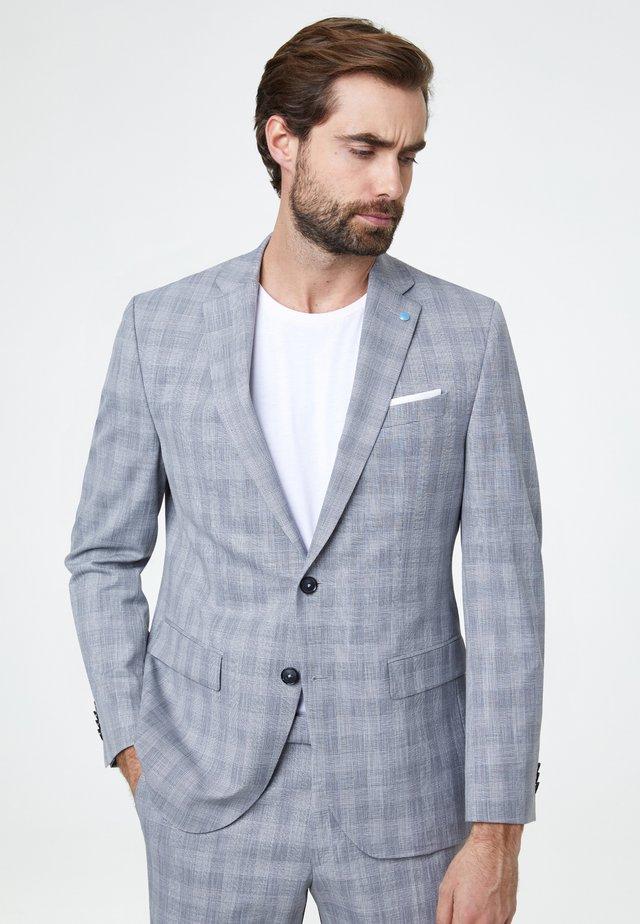 FUTUREFLEX GRANT - Veste de costume - grey
