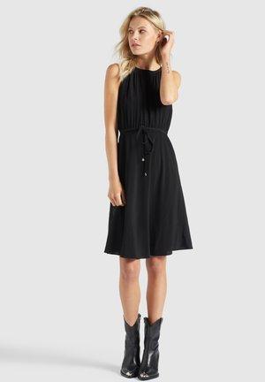 KELSA 2 - Day dress - schwarz