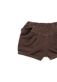 Boboli - Shorts - brown - 2