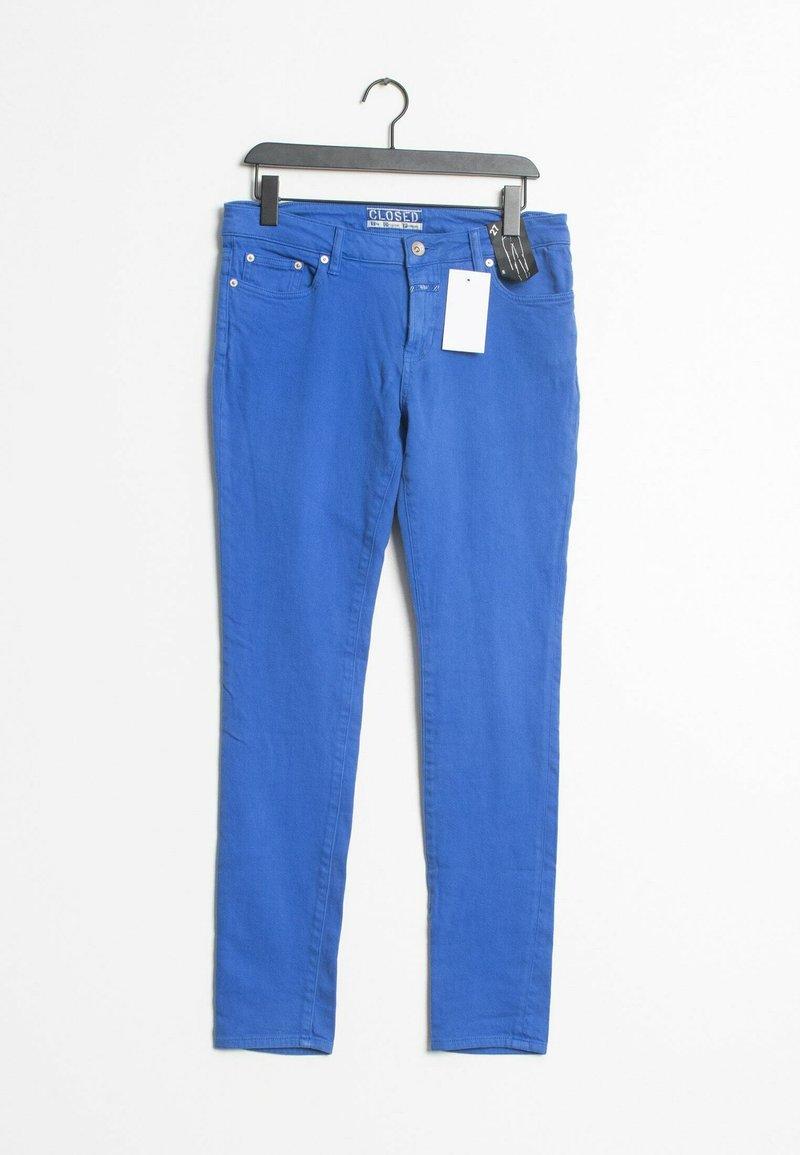 CLOSED - Slim fit jeans - blue