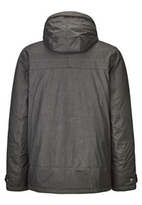 G.I.G.A. DX - PAISANO STRUCTURE - Winter jacket - anthracite - 1