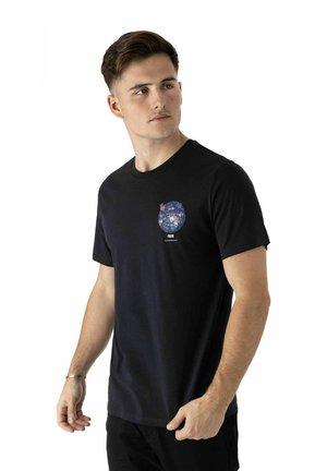 T-shirt imprimé - fill caviar