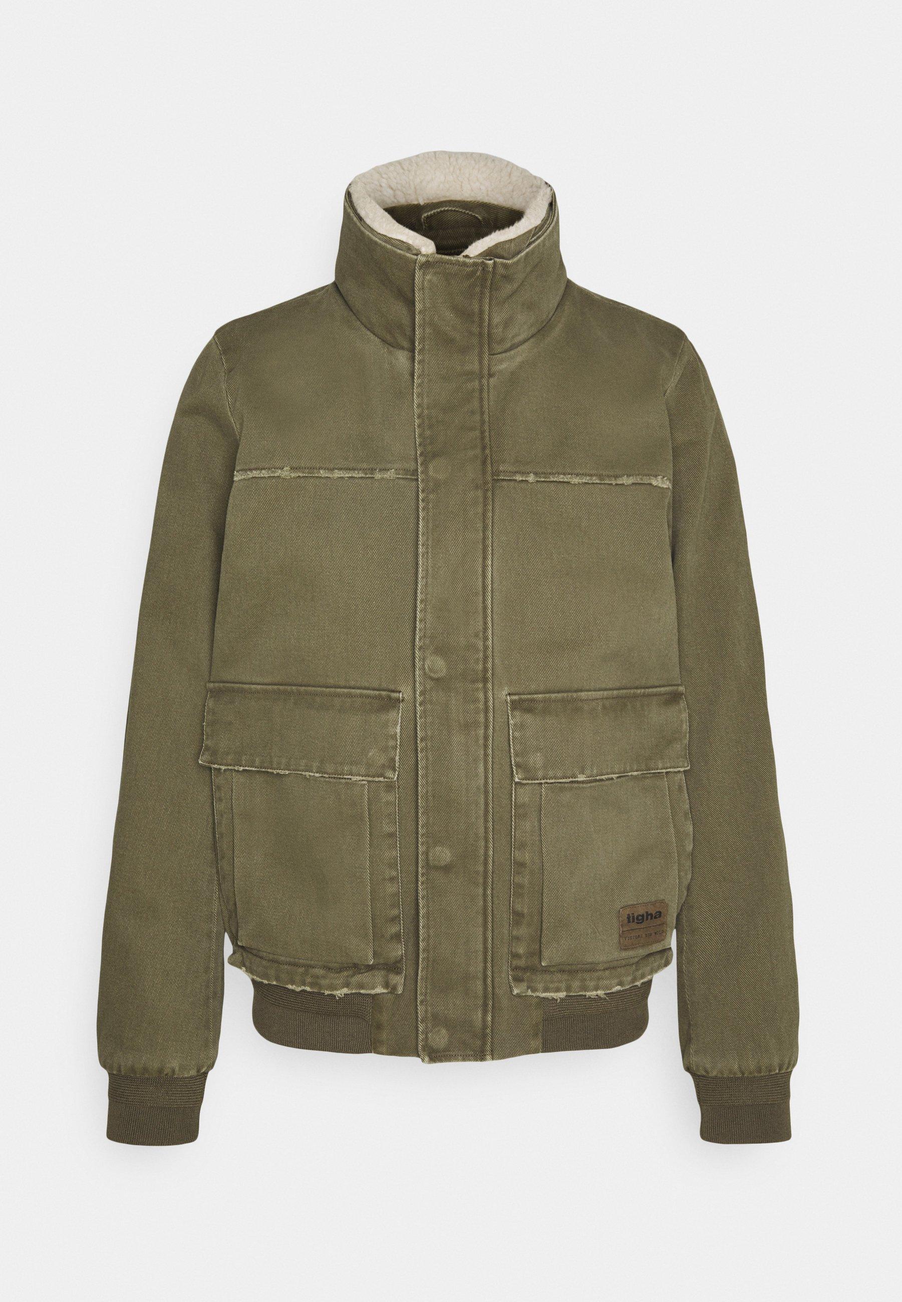 Men BRAXTON - Light jacket