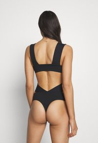 Free People - OH SHES STRAPPY - Body - black - 2