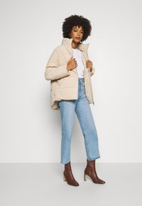 Esprit - Winter jacket - sand - 1