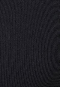 DORINA - FLO 3 PACK - Bustino - white/pink/black - 3