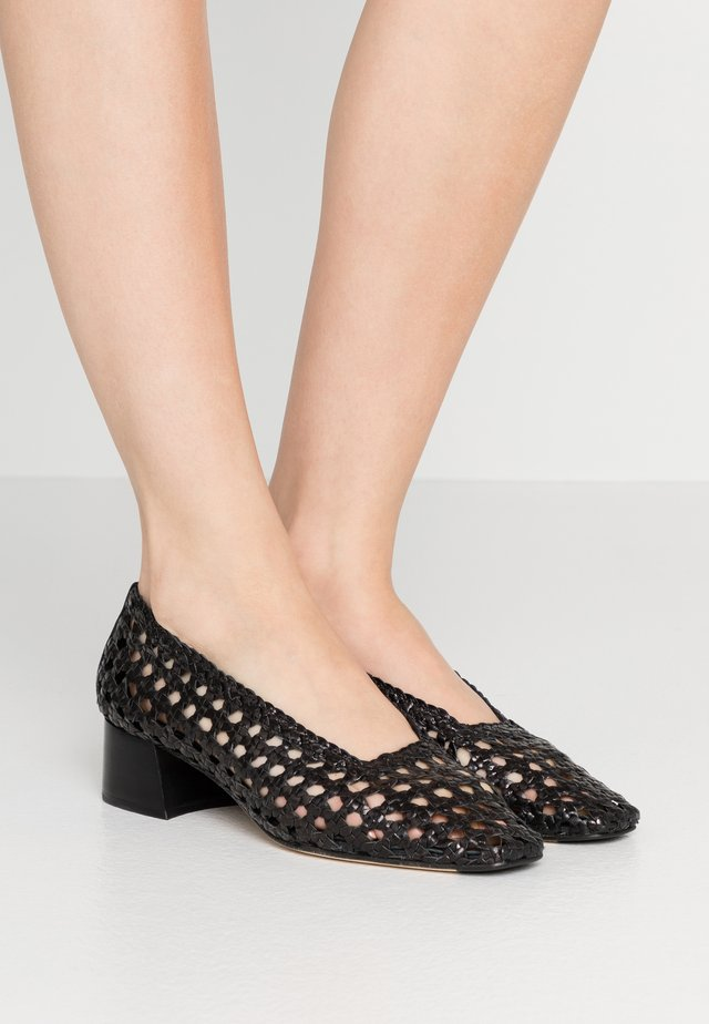 TAISSA - Pumps - black