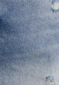 edc by Esprit - FESTIVAL  - Denim shorts - blue medium washed - 7
