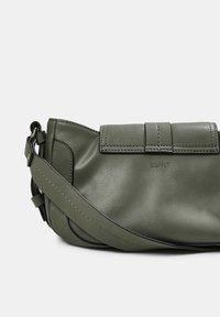 Esprit - HALLIE  - Handbag - olive - 5