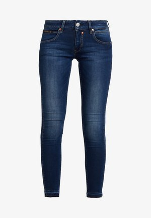 TOUCH CROPPED - Jeans Skinny - clean