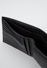Calvin Klein - SIGNATURE COIN - Wallet - black - 6