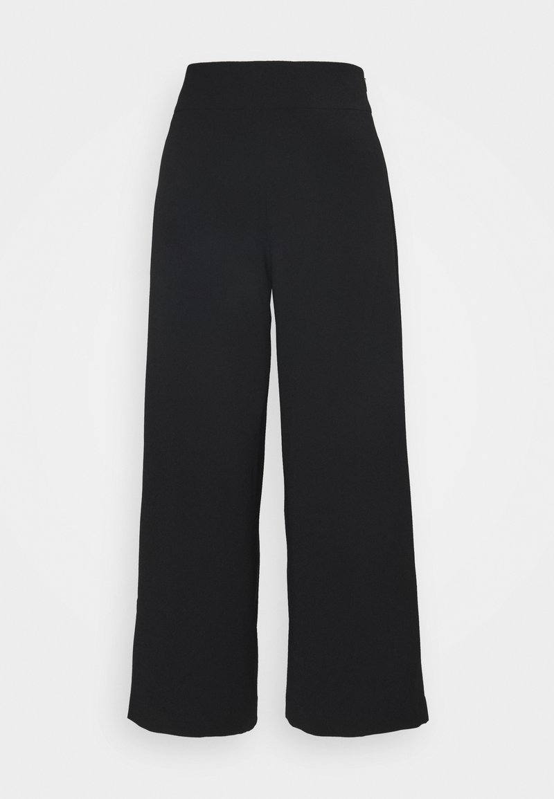 Noisy May - NMJEWEL COULOTTE PANT - Bukse - black