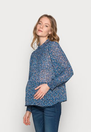 PCMTILLE - Blouse - star sapphire