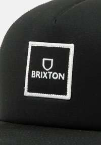 Brixton - Pet - black - 3