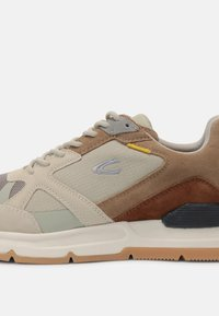 camel active - DRIFT  - Sneakers - sand - 6