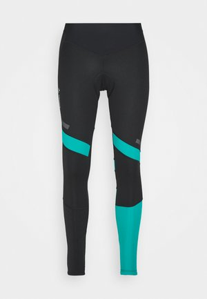 WOMENS ADVANCED WARM - Leggings - riviera