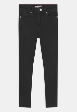 SYLVIA - Jeans Skinny Fit - black