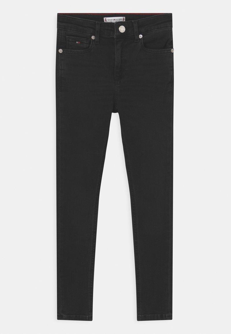 Tommy Hilfiger - SYLVIA - Jeans Skinny Fit - black