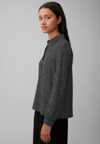 Marc O'Polo - MIT ALLOVER-MUSTERPRINT - Button-down blouse - multi - 3