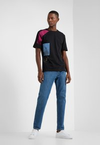 Damir Doma - TIES - T-shirts print - black - 1