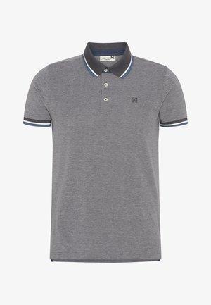 WALTON - Poloshirt - iron grey