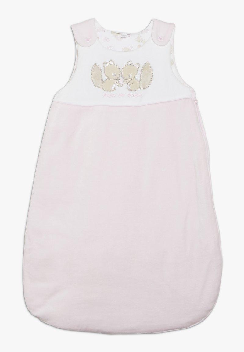 OVS - BABY SLEEVELESS SLEEPING BAG - Baby's sleeping bag - pink lady