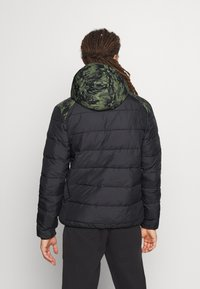 Ellesse - ARBINA - Winter jacket - black - 2
