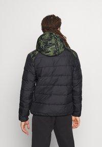 Ellesse - ARBINA - Zimní bunda - black - 2