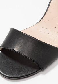 Clarks - DEVA MAE - Sandals - black - 2