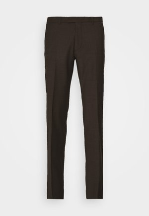 PIET - Pantalon de costume - grey