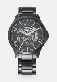 Armani Exchange - HAMPTON - Cronógrafo - black - 0