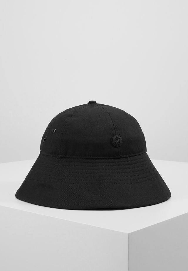 JOSINA - Hat - black