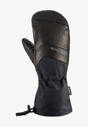 Mittens - black