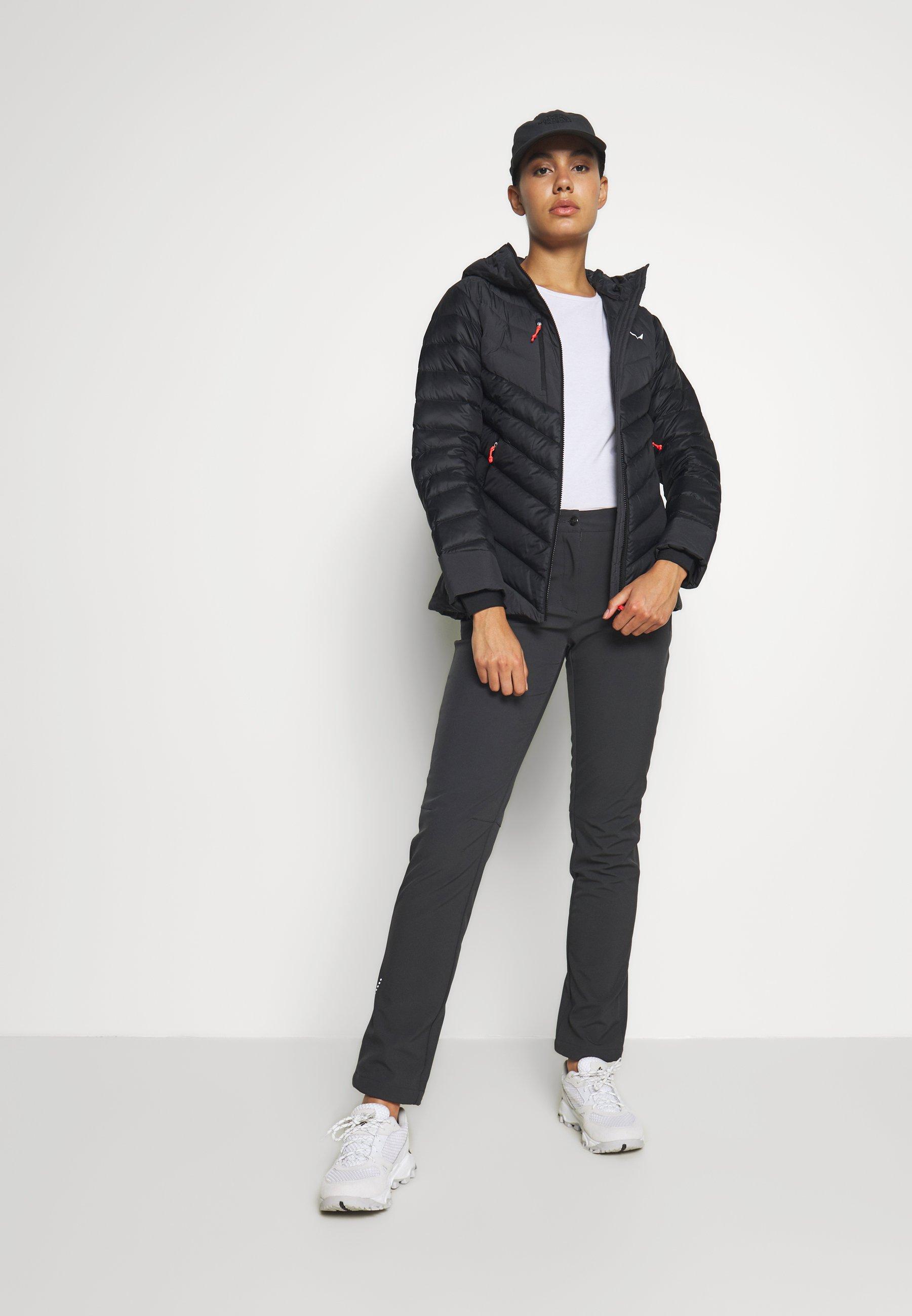 Women ORTLES MEDIUM - Down jacket