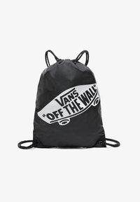 Vans - WM BENCHED BAG - Bolsa de deporte - onyx - 1