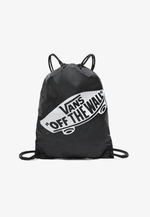 WM BENCHED BAG - Bolsa de deporte - onyx