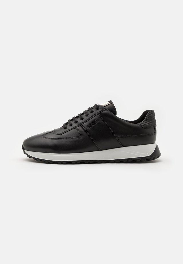 PERO HANNIS  - Sneakers laag - black