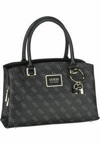 Guess - GIRLFRIEND - Handbag - coal - 2