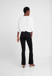 ONLY Tall - Trousers - black - 2